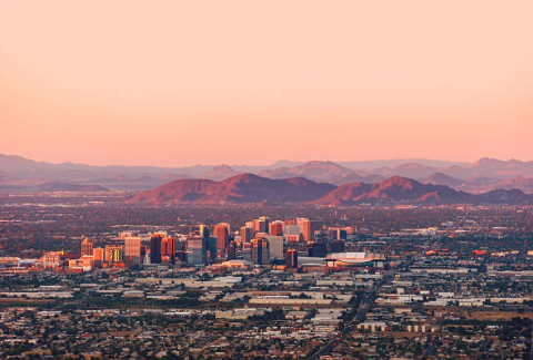 2 - Phoenix, AZ