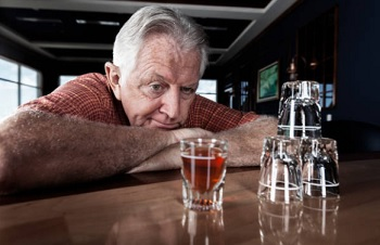 Assisted Living for Alcoholics & Seniors with Alcohol Abuse History