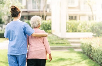Assisted Living and Nursing Home Requirements