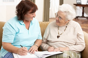 Senior Living Advisor for finding Senior Care
