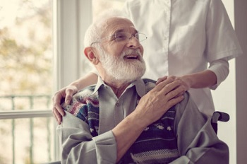 Short Term Assisted Living for a Temporary Stay