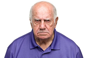 Sundowner's Syndrome - Sundowners Disease