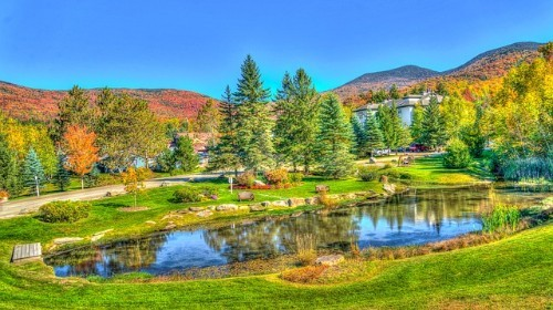 Vermont Senior Living Communities