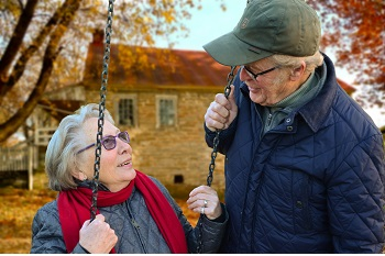 Assisted Living for Couples | Couples Senior Housing