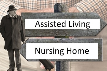 Assisted Living vs Nursing Home: Detailed Comparison