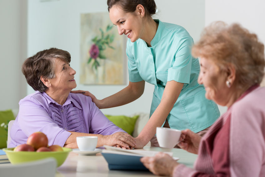 Continuing Care Retirement Communities (CCRC) Explained