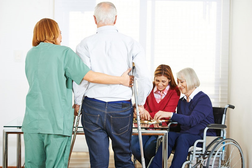Nursing Homes Near Me | Find Skilled Nursing Facilities