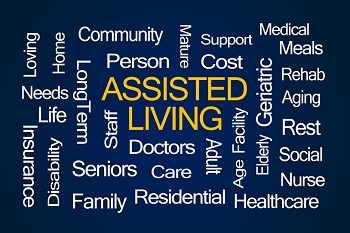 Questions to Ask Assisted Living Facilities During a Tour