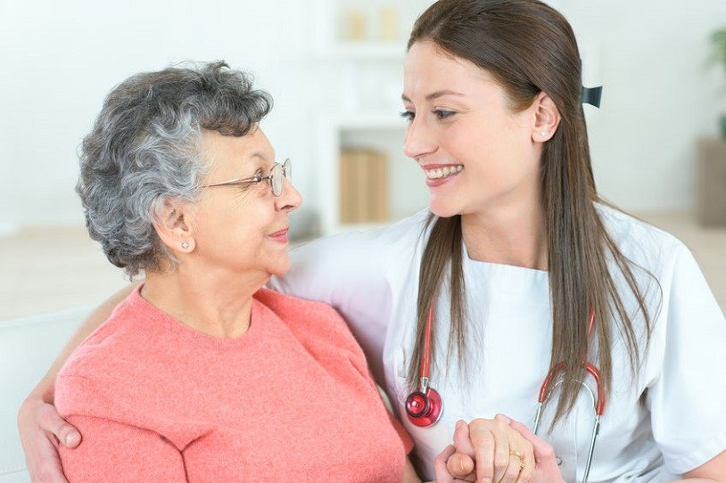 Respite Care Near Me | Find Short Term Care Facilities