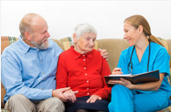 7 Warning Signs It's Time For Assisted Living