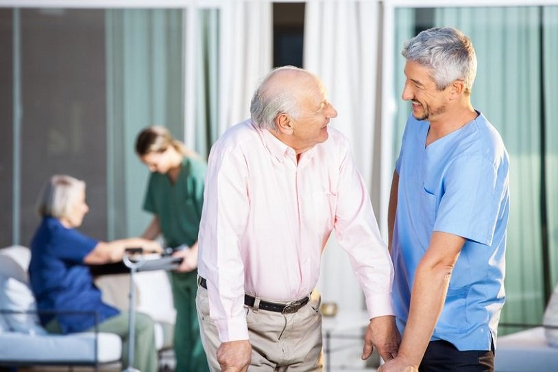 - Assisted Living Services